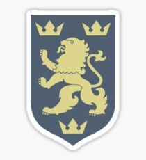 Dyvizia Galychyna Sticker