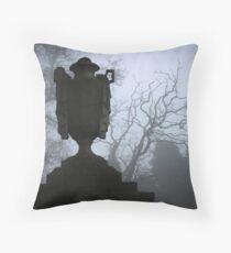 Urn Throw Pillow