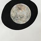 Charon Watercolour Artwork (1) by crumpet