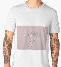 Stripes Men's Premium T-Shirt