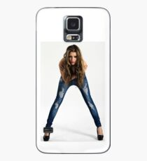 Fashion Jeans Case/Skin for Samsung Galaxy