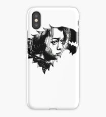 Game Of Wolves iPhone Case
