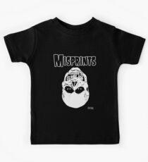 The Misprints Kids Tee