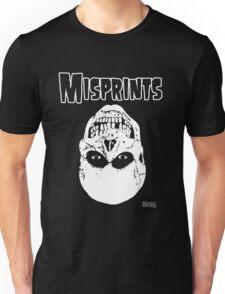 The Misprints Unisex T-Shirt