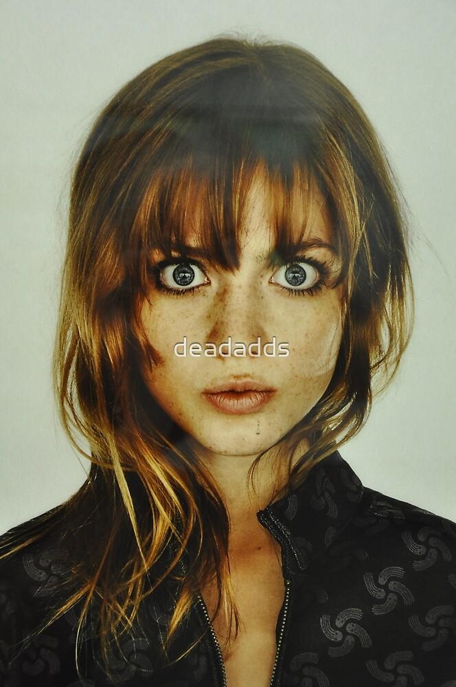 big eyes girl by deadadds