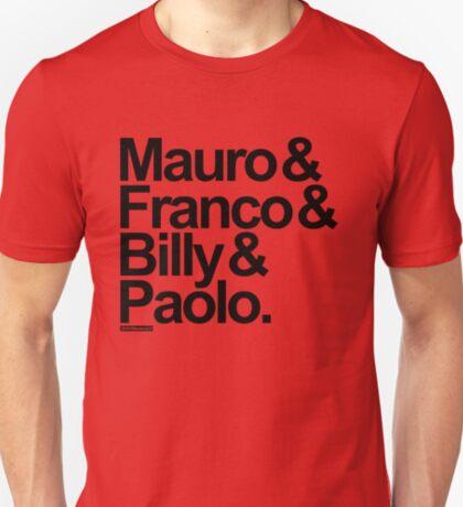 Fab 4 T-Shirt