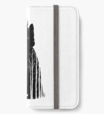 Wolf King iPhone Wallet/Case/Skin