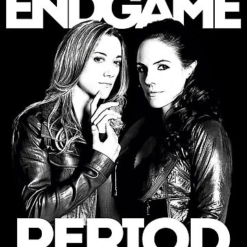 Lost Girl - Doccubus Endgame by starbuck125