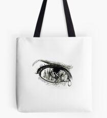 Love Hurt Tote Bag