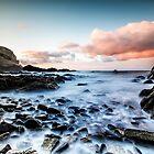 Findlater Beach by Roddy Atkinson