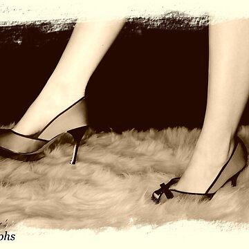 Legs by MzScarlett
