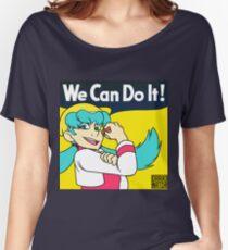 Women's History Month - Kris Women's Relaxed Fit T-Shirt