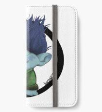 Morning Branch iPhone Wallet/Case/Skin