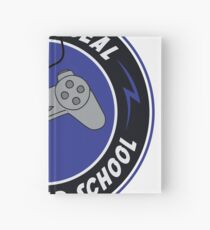 PS1 Gamepad Hardcover Journal