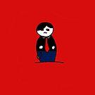 Emo Kid by Matt Roberts