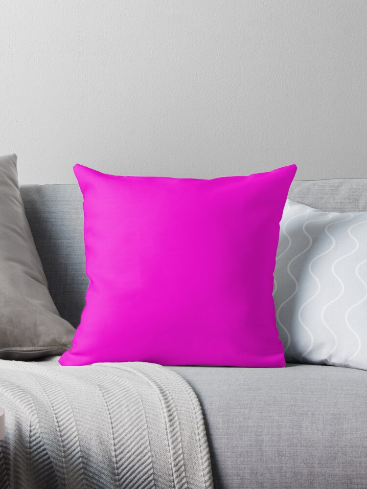 hot toss inch best pink embroidered throw silk decorative beads on pillow n images cover with decor silver claradeanrussel covers fuchsia pinterest couch pillows cushions accent