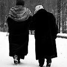 Together.. by Kasia Fiszer