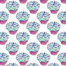Crooked Cupcake by Mariana Musa