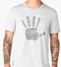 individuality  Men's Premium T-Shirt