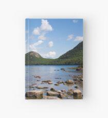 Jordan Pond Hardcover Journal