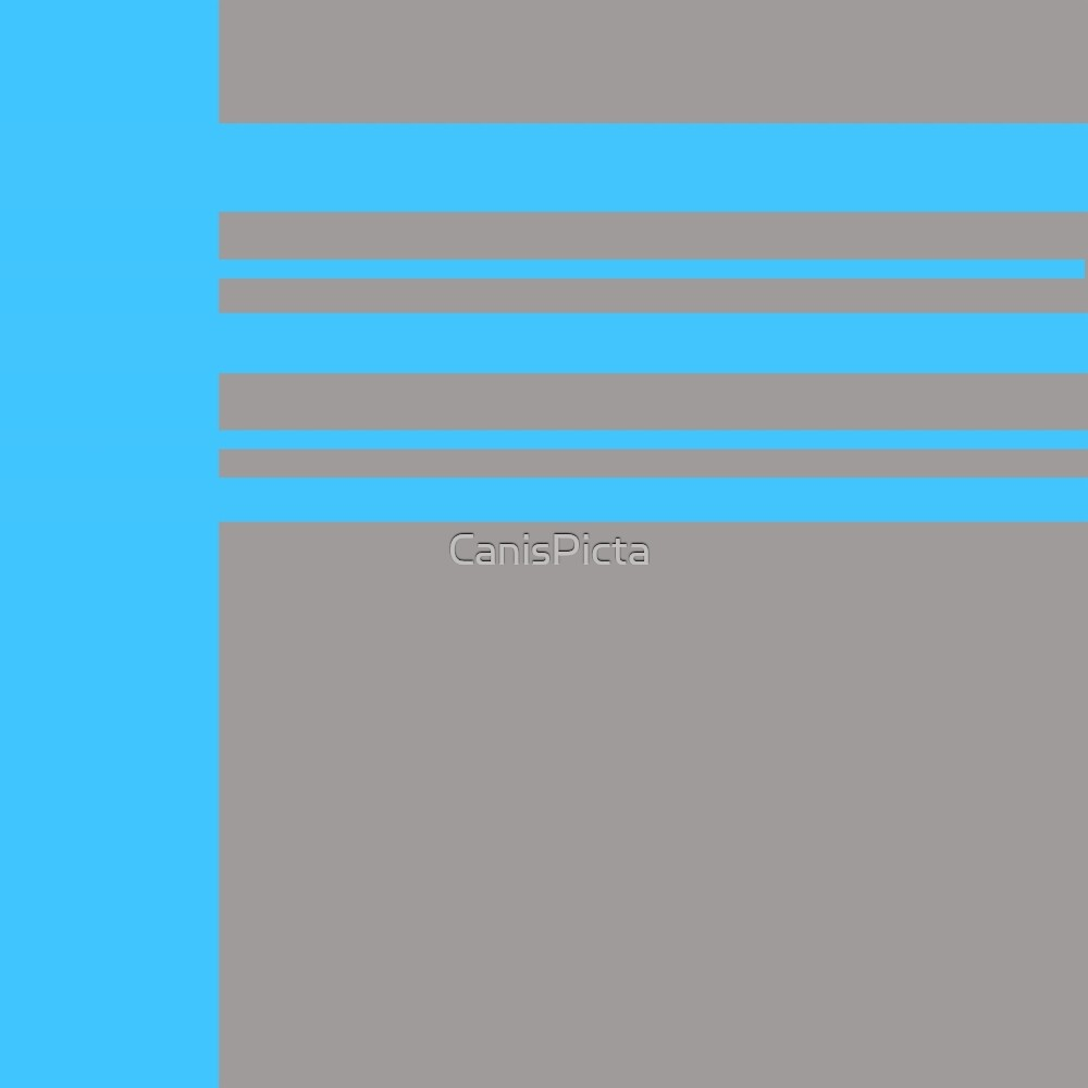 Lines   Color Block - Blue, Teal, Robin\'s Egg, Water, Ice, Frozen ...