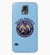 TACKLEBERRY - POLICE ACADEMY MOVIE  Case/Skin for Samsung Galaxy
