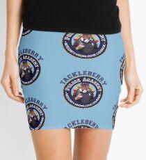 TACKLEBERRY - POLICE ACADEMY MOVIE  Mini Skirt