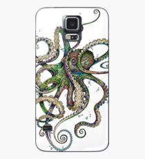 Octopsychedelia Case/Skin for Samsung Galaxy