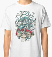 Flying The Agaric Classic T-Shirt