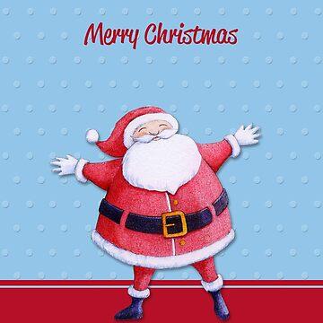 Santa Claus by mrana