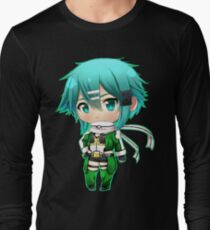 SAO: Sinon Long Sleeve T-Shirt