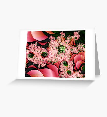 First Flowers of Spring - high res Greeting Card