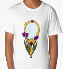Mirror mirror Long T-Shirt