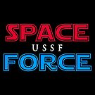 Space Force by fishbiscuit