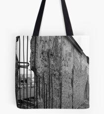 Berlin Wall 1 Tote Bag
