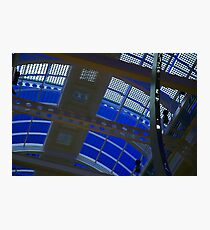 Science Museum London Photographic Print