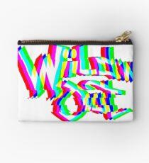 Wild 'N Out Glitch Studio Pouch