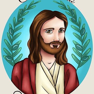 Come Unto Christ by Breeze-Kruse