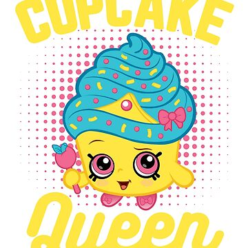 Cupcake Queen by trndsttrz