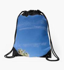227 Cloud Nike Drawstring Bag