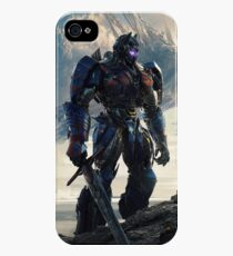 Transformers 5 iPhone 4s/4 Case
