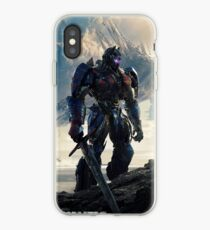 Transformers 5 iPhone Case