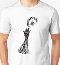 Reaching (Color) T-Shirt