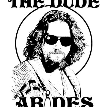Dude - the dude by mikhalismilcia