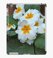 Precious Primrose iPad Case/Skin