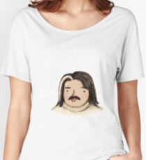 Toast of London Women's Relaxed Fit T-Shirt
