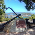 Merchant Navy Memorial Albany WA - HDR by Colin  Williams Photography