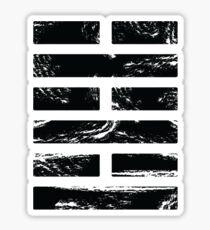 Arashikage Sticker