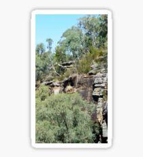 AUSTRALIAN BUSH Sticker