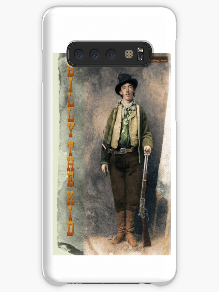 'Billy The Kid 2' Case/Skin for Samsung Galaxy by keefrog
